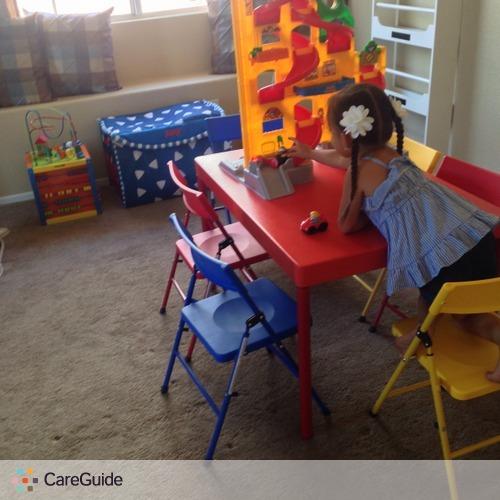 Child Care Provider Laura Miranda's Profile Picture