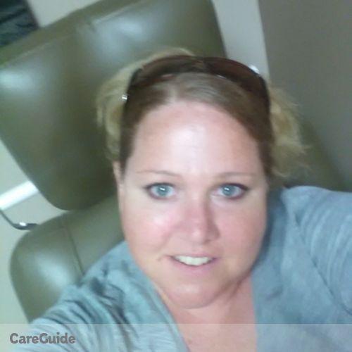 Housekeeper Provider Amanda Harding's Profile Picture