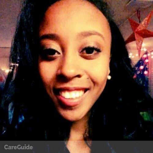 Child Care Provider Harmony Jackson's Profile Picture