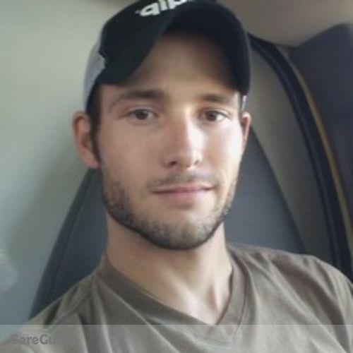 Handyman Provider Joshua Johnson's Profile Picture