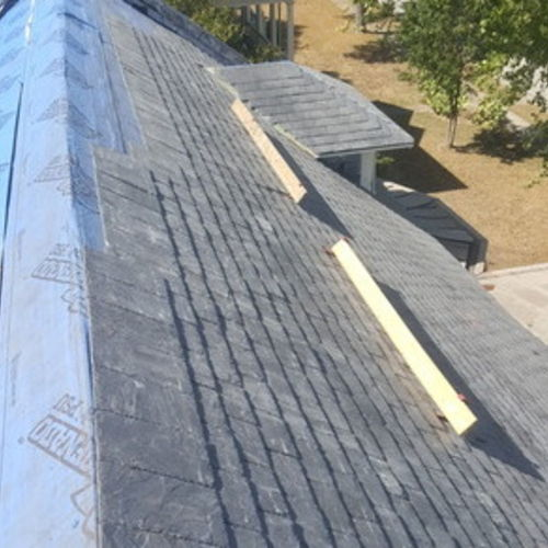 Roofer Provider  Gallery Image 2