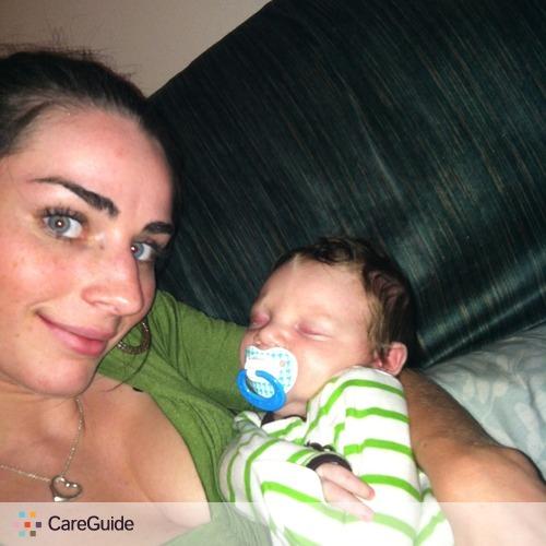 Child Care Provider Erin Herberholz's Profile Picture