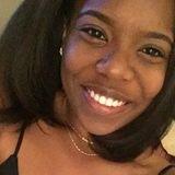 Ashley Johnson, Social Worker