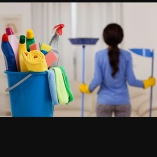 Housekeeper Provider Gabrielle M's Profile Picture
