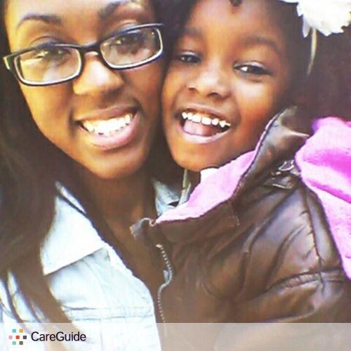 Child Care Provider Laquita H's Profile Picture