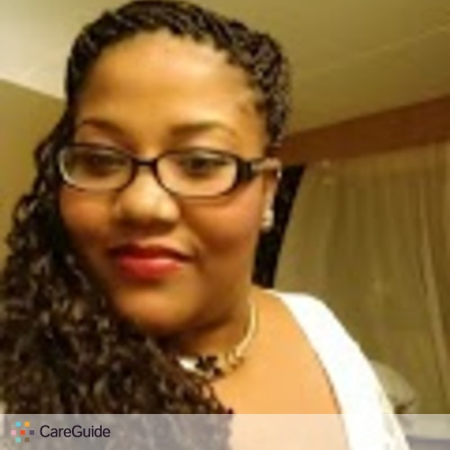 Housekeeper Provider Tia H's Profile Picture