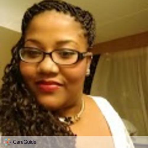 Housekeeper Provider Tia Hatchett's Profile Picture