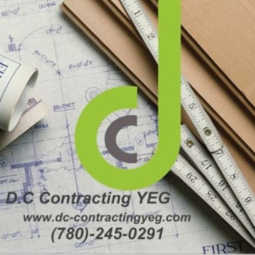 Handyman Provider D.C Contracting YEG Christopher Woods Gallery Image 1