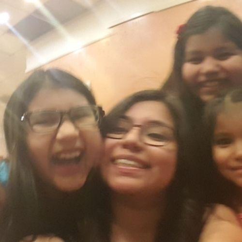 Child Care Provider Lucerito Vazquez's Profile Picture