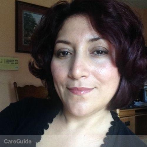 Pet Care Provider Lorenza Romero's Profile Picture