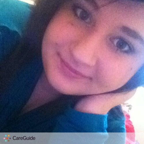 Child Care Provider Danica H's Profile Picture