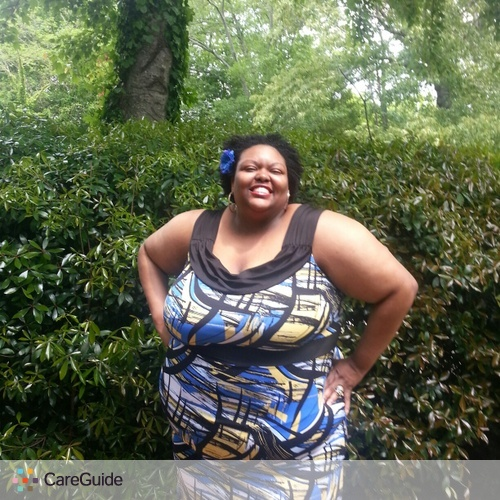 House Sitter Provider Kimberly King's Profile Picture