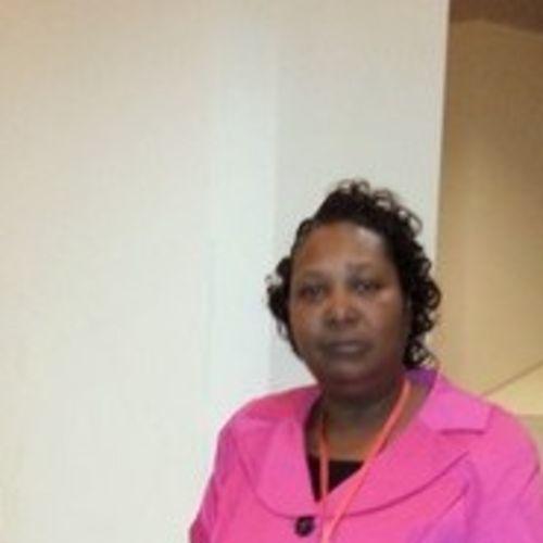 Elder Care Provider Francisca L's Profile Picture