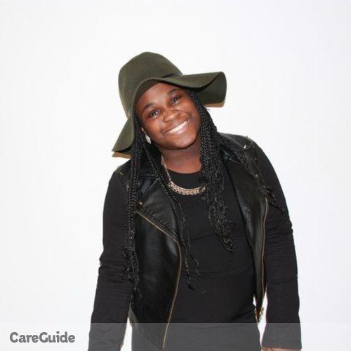 Canadian Nanny Provider Sabrina C's Profile Picture
