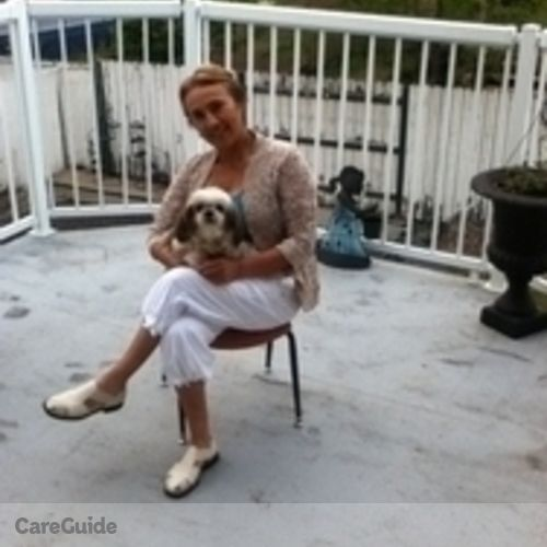 Canadian Nanny Provider Alicia V's Profile Picture