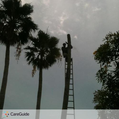 Landscaper Provider True Image Landscaping Services's Profile Picture