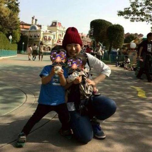 Canadian Nanny Provider Mio H's Profile Picture