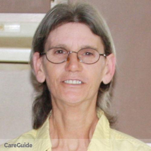 Pet Care Provider Carol Perkins's Profile Picture