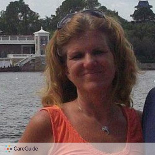 Child Care Provider Tonya Olinde's Profile Picture