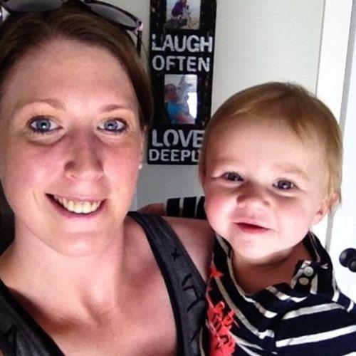 Canadian Nanny Provider Robyn Malais's Profile Picture