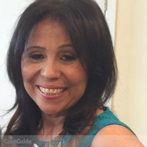 Child Care Provider Salustina Perez's Profile Picture