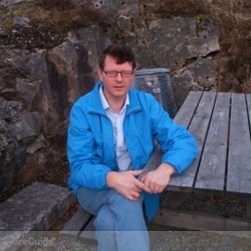 Canadian Nanny Provider Stone M's Profile Picture