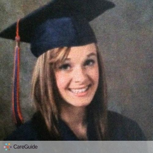 Pet Care Provider Lauren J's Profile Picture