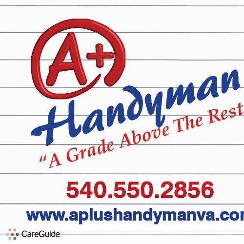 Handyman Provider Jim Ogletree's Profile Picture