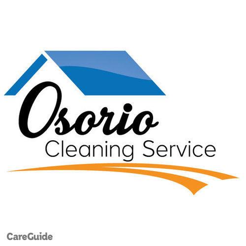 Housekeeper Provider Rolando Osorio's Profile Picture