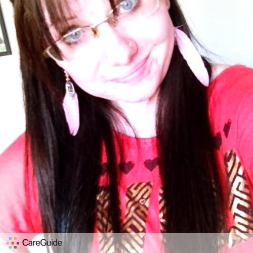 Child Care Provider Amber Stewart's Profile Picture