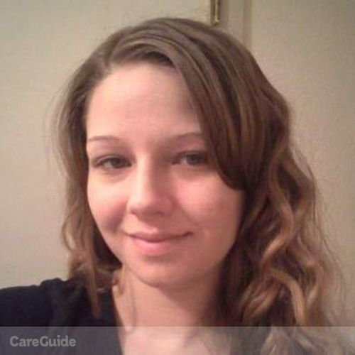 Housekeeper Provider Caroline W's Profile Picture