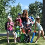 Nanny, Pet Care, Swimming Supervision, Homework Supervision, Gardening in Calgary