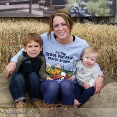 Child Care Provider Nicole Marcalus's Profile Picture