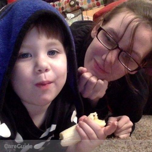 Child Care Provider Brittney Johnson's Profile Picture