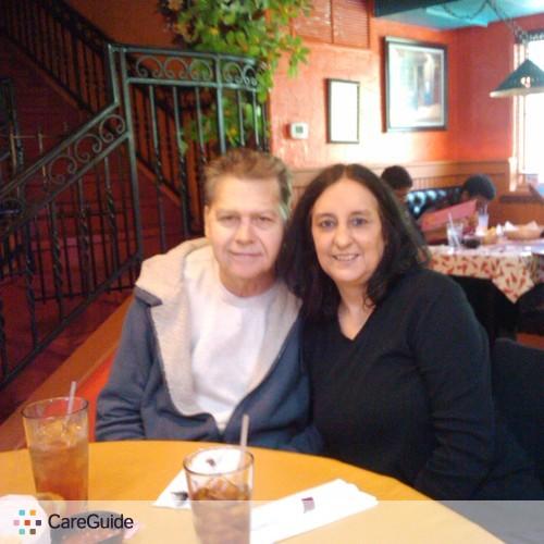 Child Care Provider Melissa Harris's Profile Picture