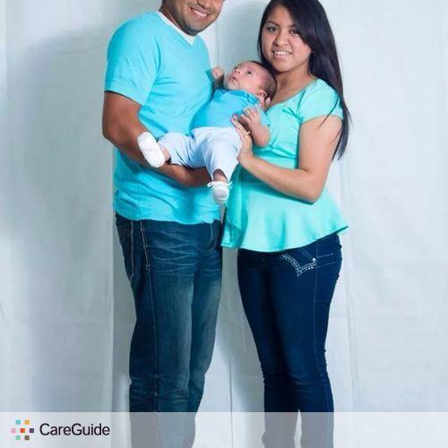 Child Care Provider Vianey F's Profile Picture