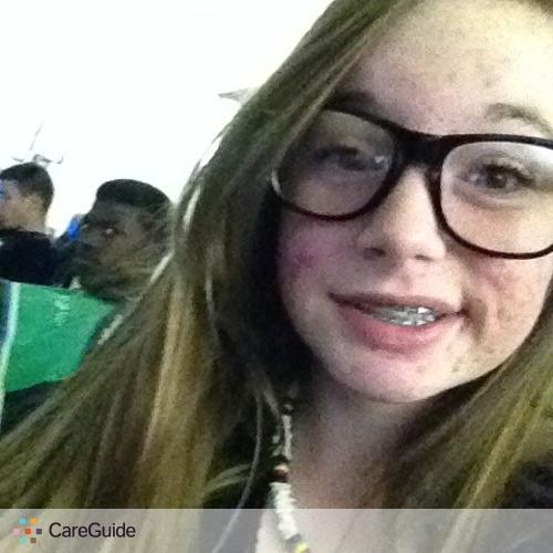 Child Care Provider Jillian O's Profile Picture