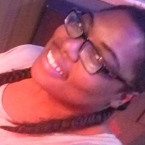 House Sitter Provider Monique W's Profile Picture