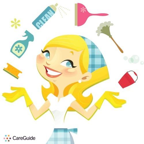 Housekeeper Provider Jen Ariemma's Profile Picture