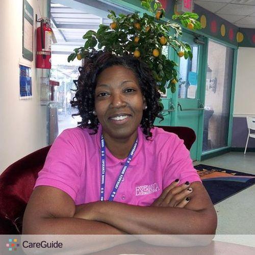 Child Care Provider Tamieka Moore's Profile Picture