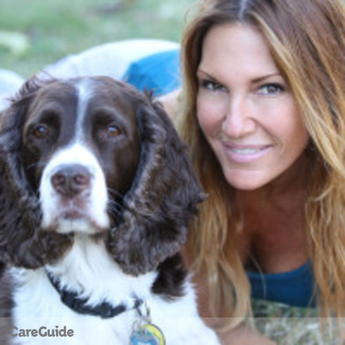 Pet Care Provider Christine Sclafani's Profile Picture
