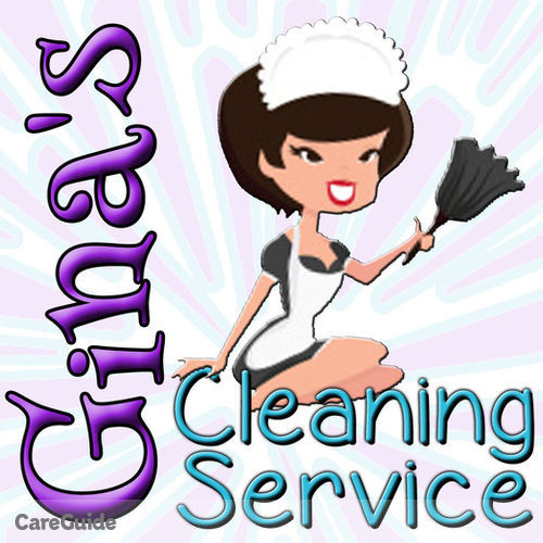 Housekeeper Provider Gina A's Profile Picture