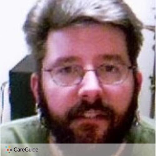 Housekeeper Job Robert Barber's Profile Picture