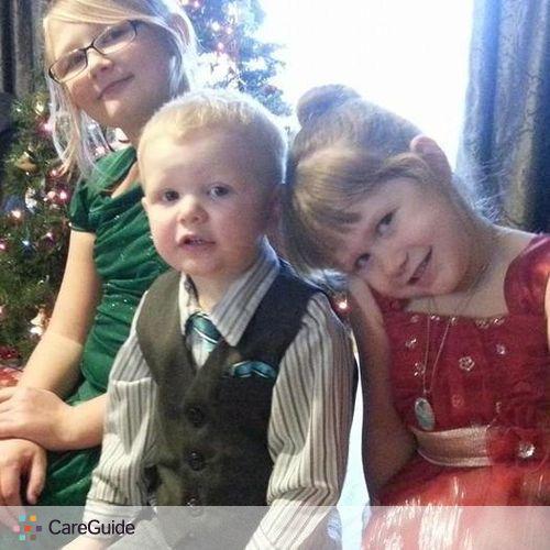 Child Care Job Christine Maher's Profile Picture