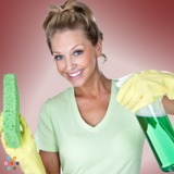 House Cleaning Company, House Sitter in Burbank