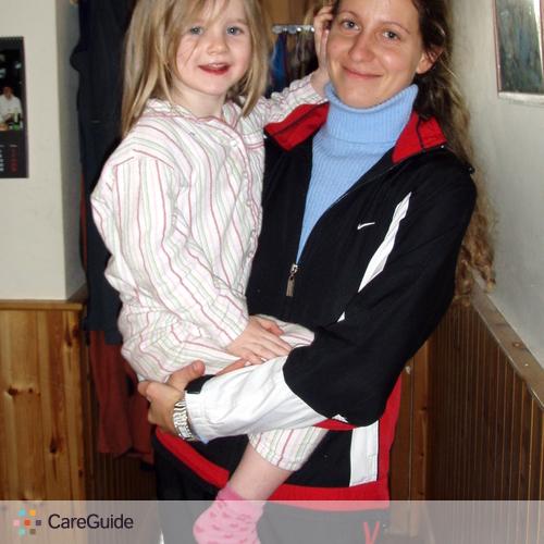 Child Care Provider Aliz Czibulyas's Profile Picture