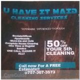 Housekeeper in Newport News