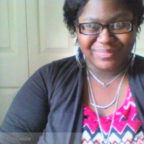 Pet Care Provider Ms. Willis's Profile Picture