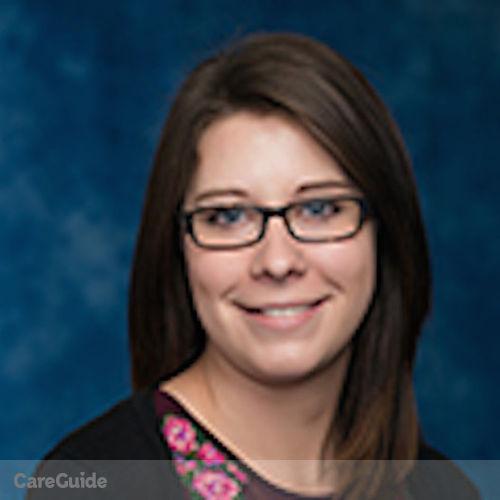Canadian Nanny Provider Trista Kruiper's Profile Picture