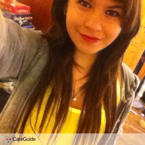 Child Care Provider Vanessa Valdez's Profile Picture